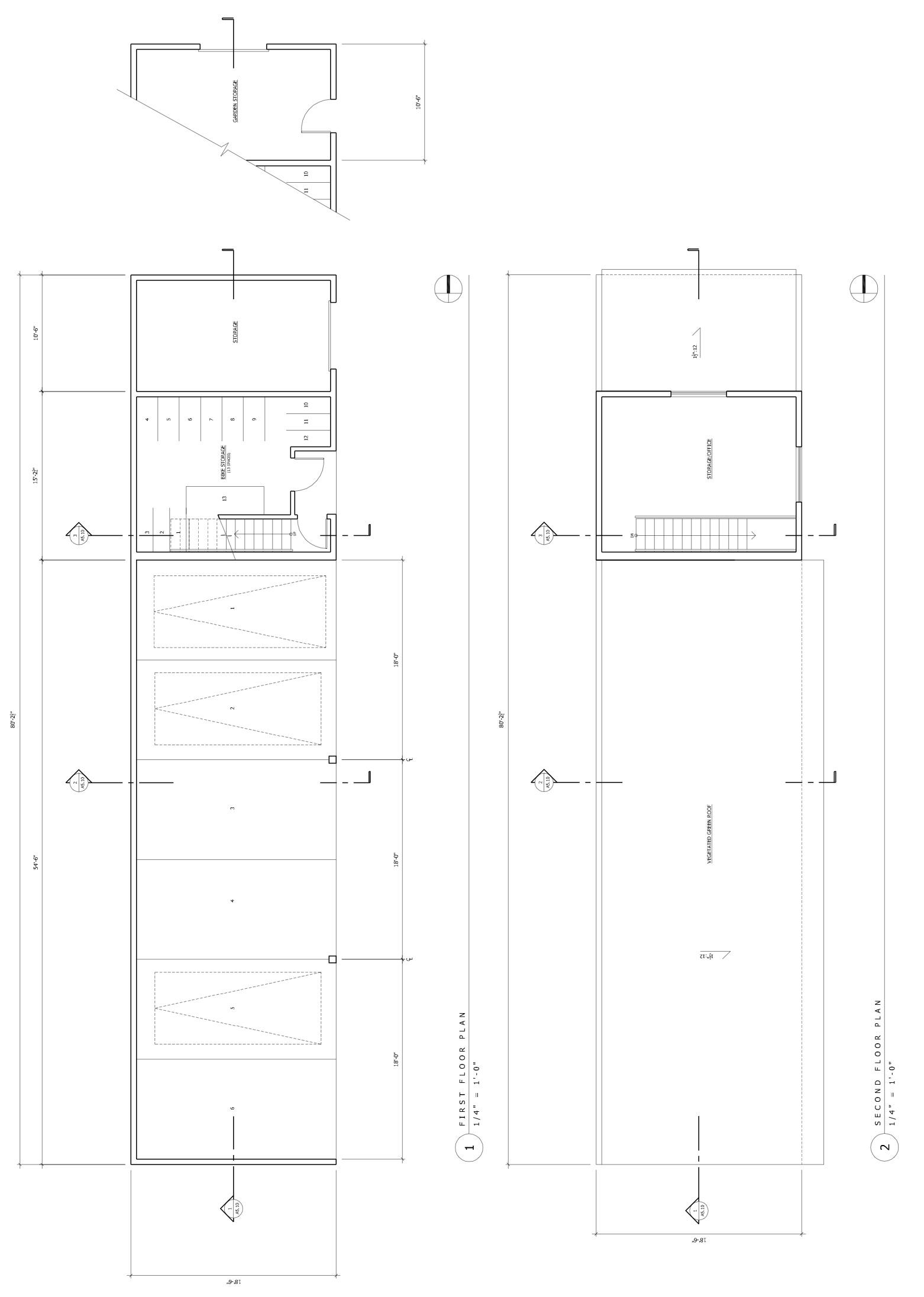 utility carport plans