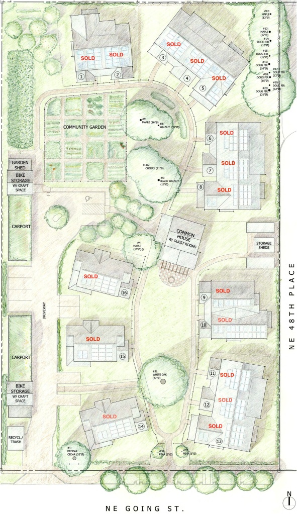 CG color site plan all sold - cropped